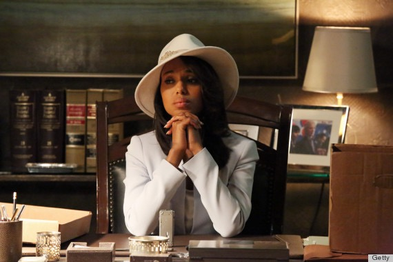 Why President Jonathan Should Employ Olivia Pope