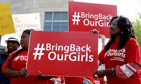 The Second Dissaperance of The Chibok Girls