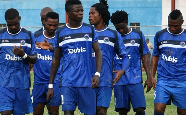 Enyimba: On the road to recovery