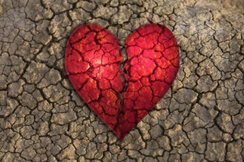 Heart's Weren't Made To be Broken