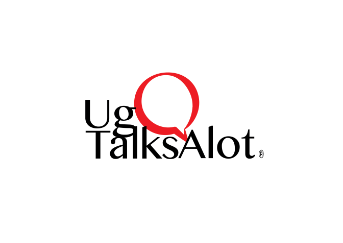 ANNOUCEMENT: UgoTalksAlot is Two