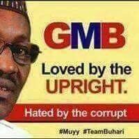 Finally…The Album Buhari Has Been Promoting On His World Tour