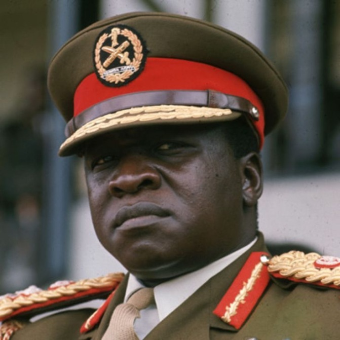 Some Nigerians Deserve Idi Amin as President