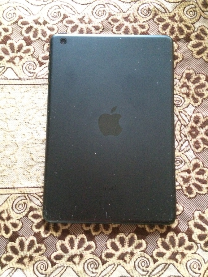 The Evolution of iPads in Covenant University