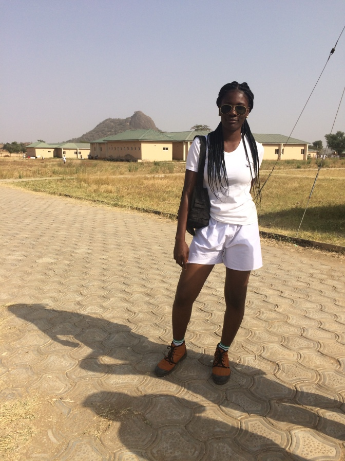 NYSC Journal Guest Entry: Falling Face First In Camp & Other Stories