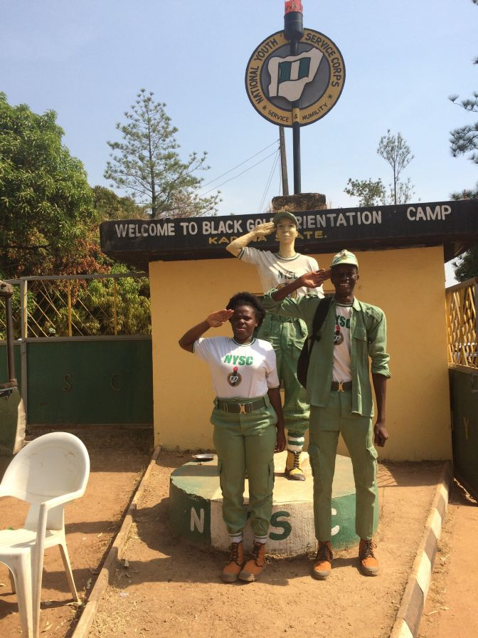 NYSC Journal: Listening To Corpers Was The Biggest Mistake of My Life