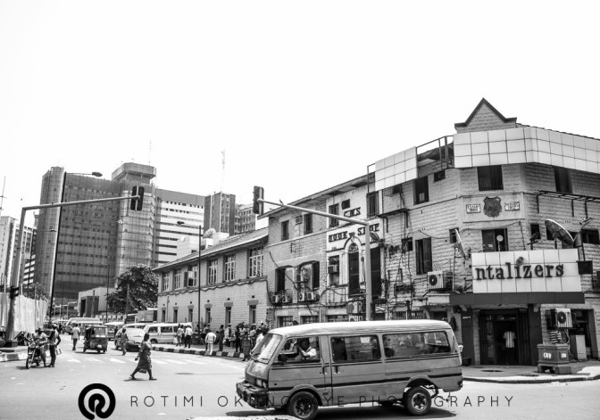 Lagos for Dummies: An Ugotalksalot City Guide