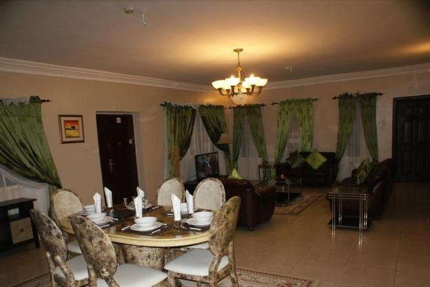 Apartment Royale Hotel-hotels.ng
