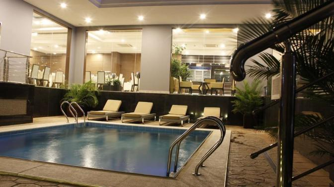 New To Lagos? Here Are The Top 10 Hotels in Ikeja that Count