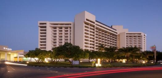 Eko Hotel ans Suites